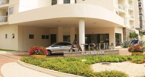 Imagem representativa: Atrium Thermas Residence e Service